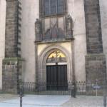 A reformáció napja október 31