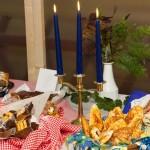 VI. Házisütemény-sütő verseny és bemutató 2014