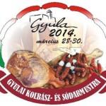 VI. Gyulai Kolbász és Sódarmustra 2015