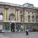 Budapesti Történeti Múzeum Budapest