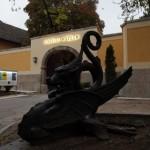 Kiscelli Múzeum Budapest