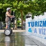 IV. Turizmus világnapja 2014. szeptember 27