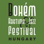 XXIII. Bohém Ragtime és Jazz Fesztivál 2014 Kecskemét