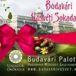 III. Budavári Húsvéti Sokadalom 2014