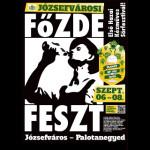 VI. Főzdefeszt 2013 első magyar kézműves sörfesztivál