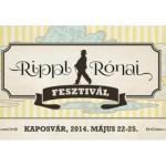 I. Rippl-Rónai Fesztivál 2014