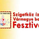 VIII. Szigetköz ízei, Vármegye borai Fesztivál 2014