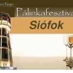 VI. Márton Napi Pálinkafesztivál 2014 Siófok