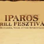IX. Iparos és Grill Fesztivál 2014