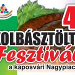 IV. Kaposvári Kolbásztöltő Fesztivál 2015