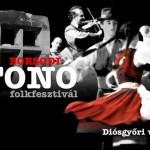 XIX. Borsodi Fonó Folkfesztivál 2015