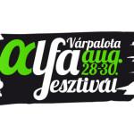 II. Alfa fesztivál 2014