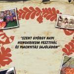 Szent György Napi Hungarikum Fesztivál és Piacnyitás 2015