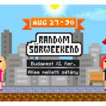 Random SörWeekend 2015
