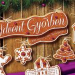 Adventi Téli Fesztivál és Vásár Győr 2015